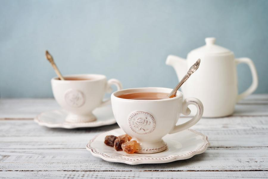 9 tea haunts and treats for International Tea Day