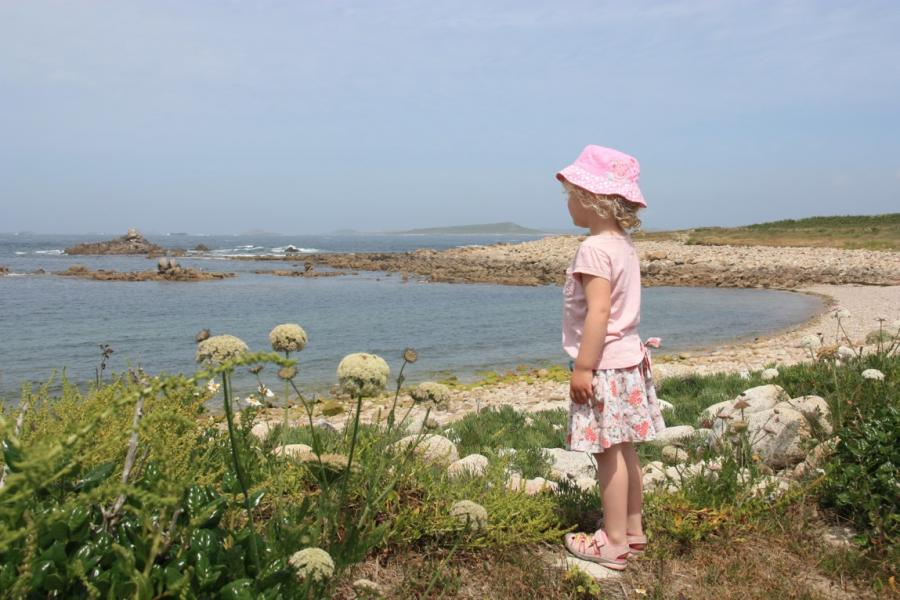 Great locations for nature holidays with tiny tots