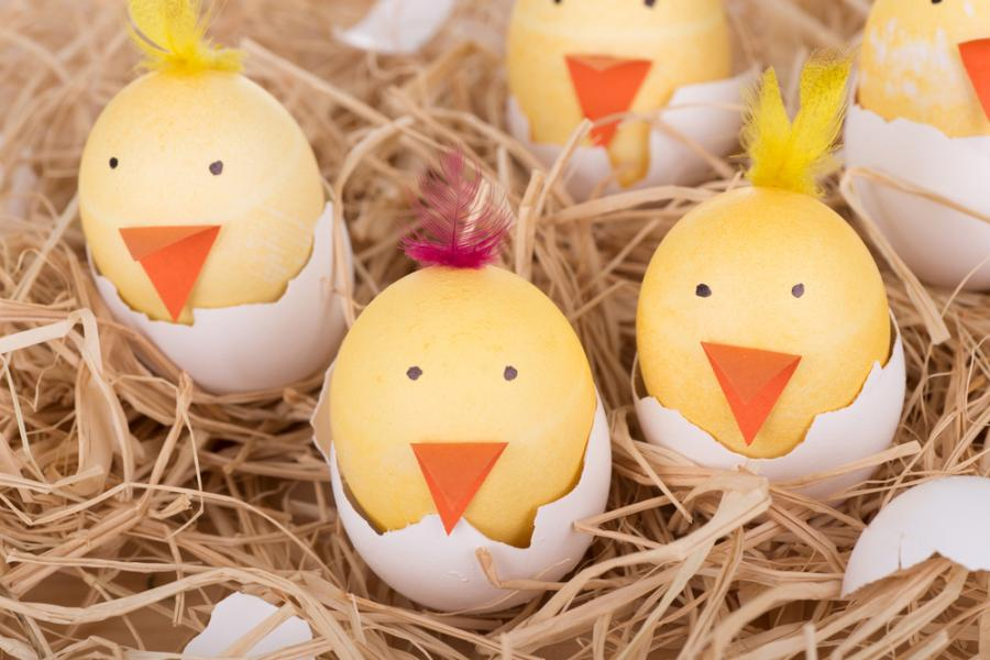 8 unusual Easter activities not to be missed