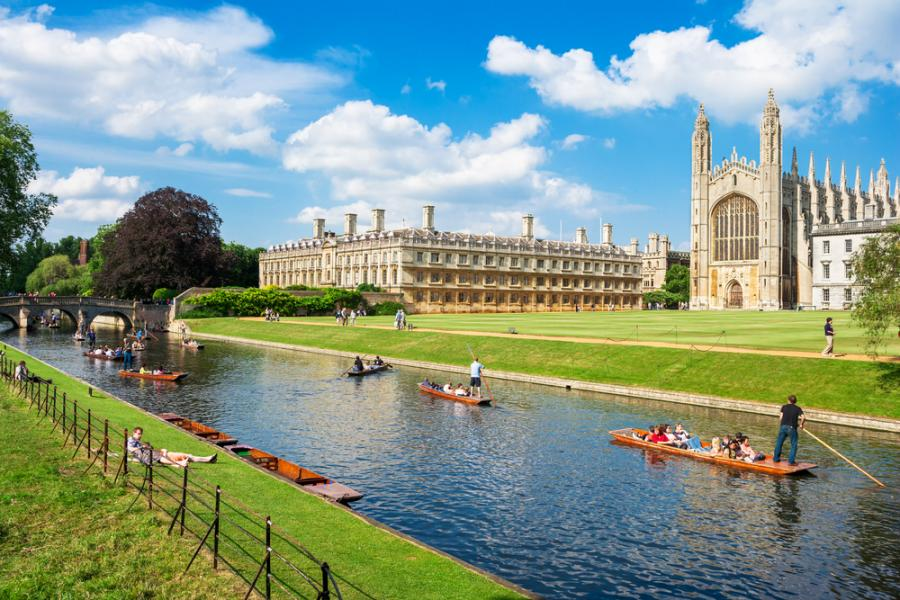 15 reasons Cambridge is better than Oxford
