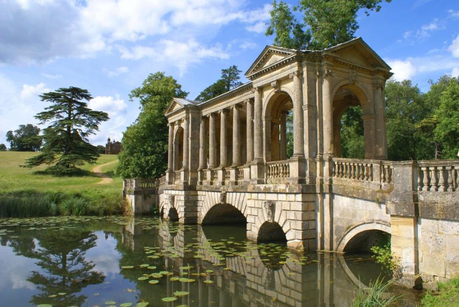 14 Capability Brown landscapes to put you off gardening, for life