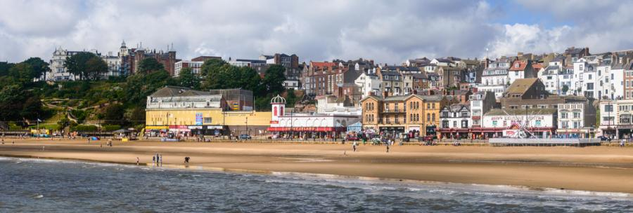Who'd go to Scarborough? Nostalgic British seaside towns you need to visit