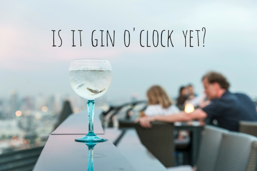 5 British gins to help cope with term time holiday restrictions