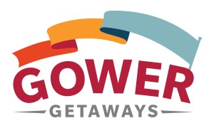 Gower Getaways Logo