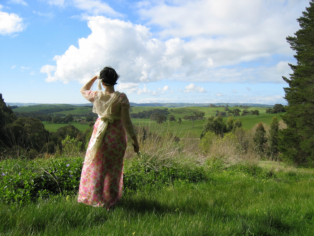 UK short breaks inspired by Jane Austen