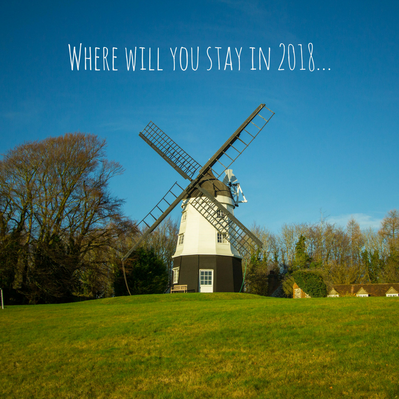 Where Will You Stay 2018 1 Love Cottages
