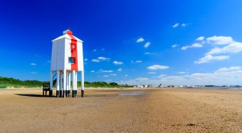 Lighthouse, Burnham-on-Sea
