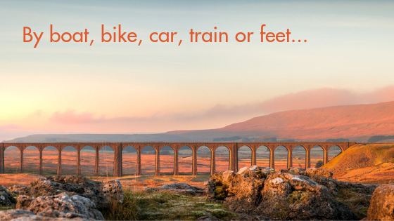 Ribblehead Viaduct is one of the best British bridges