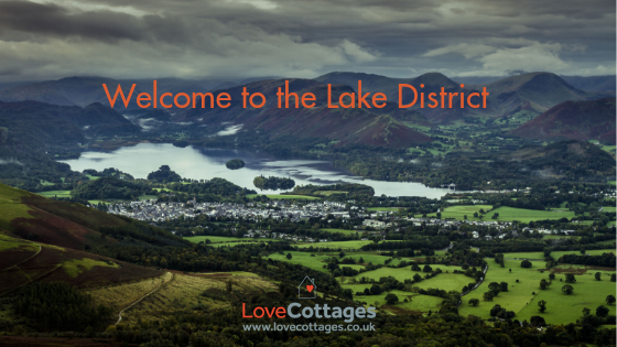 You'll never be short of reasons to visit the Lake District providing you enjoy fresh air, the opportunity for activity and adventure, and a fascination with once upon a time. Without crafting our own novel we can only skim the surface of reasons to visit and things to do in the Lake District here, but we've done our darn best to make your mouth water.