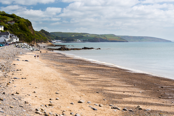 Pembrokeshire is the focus for our summer reads book A Year in Pembrokeshire